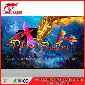 China 2016 hottest arcade tiger strike plus software fish for Fish game gambling