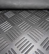 Rhomboid Rubber Matting pictures & photos