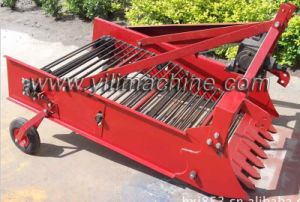 High Quality Potato Harvester Price pictures & photos