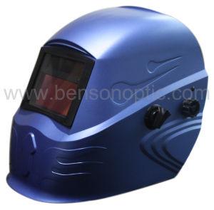 Auto-Darkening Welding Mask (BSW-003B)