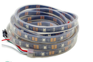 Dream Color IP67 5m 12V LED Light Strips pictures & photos