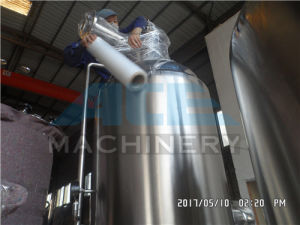 Single Layer Liquid Stainless Steel Mixing Tank (ACE-JBG-9J) pictures & photos