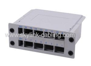 Insert Type PLC Box- Splitter Box- PLC Box pictures & photos