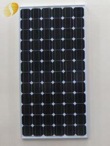 180 Watt Monocrystalline Silicon Solar Panel (TUV, CE)