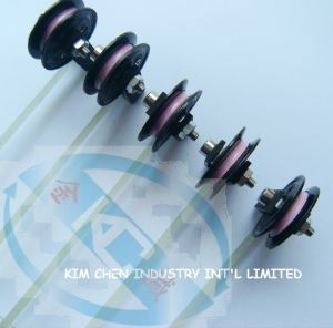 Textile Tensioner Arm /Coil Windding Tensioner Parts Tension Bar pictures & photos