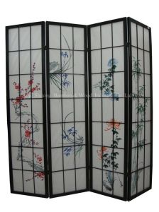 Folding Screen(SJ-8107)