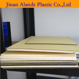Good Price Self Adhesive PVC Sheet for Photo Album pictures & photos