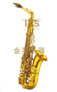 Eb Alto Saxophone (JYAS-600Q)