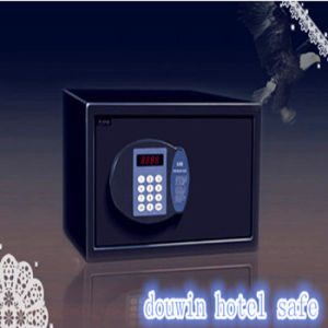 Bank Mechanical Key Digital Safe Deposit Box pictures & photos