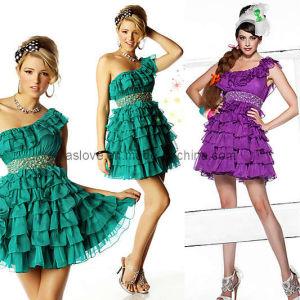 Preferred Party Dress (AE-1046)