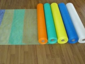 China Supplier of Fiberglass Mesh in High Quality pictures & photos