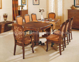 Dining Room Furniture, Living Room Furniture, Dining Table&Chair (A95A)