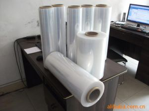 PE Plastic Stretch Film (LW-002)