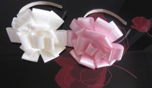 Lovely Hairband, New Korea Style (HB-25)