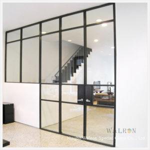 Glass Dividers/Glass Wall/Glass Partition/Glass Door/Office Partition