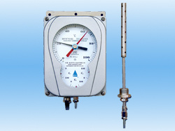 Transformer Thermometer; Temperature Indicator Winding Temperature Controller pictures & photos