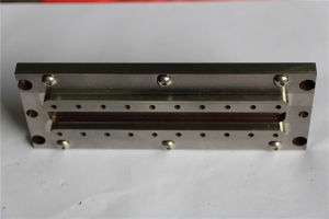 Produce High Precision Parts for All Kinds of Mold