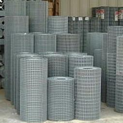 Hot DIP Galvanized Welded Wire Mesh with Lower Price pictures & photos