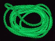 Photoluminescent Rope