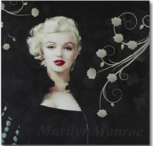 Oil Painting for Marilyn Monroe (SP09011) pictures & photos