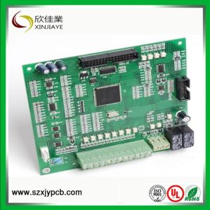 PCB Circuit Board Assembling Security Control Board pictures & photos