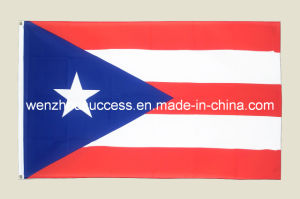 Puerto-Rico National Flag pictures & photos