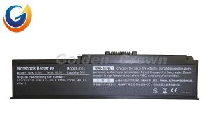 Laptop Battery for DELL Inspiron 1420 Vostro 1400 Ft095 Mn151