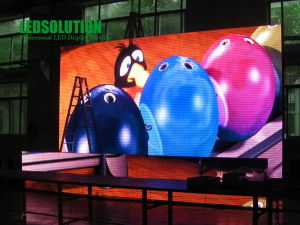 P10 SMD Outdoor LED Display (LS-O-P10-SMD) pictures & photos