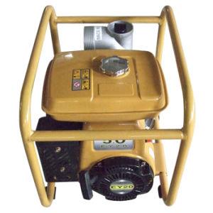 Gasoline Water Pump PTG210