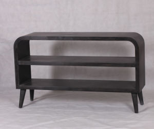 Wooden Furniutre with Shelves for Living Room pictures & photos