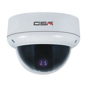 Sony CCD Vandalproof Dome Camera-DV25