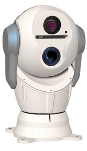 HD Outdoor Laser PTZ Camera pictures & photos