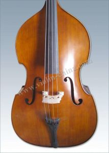 Middle Grade Double Bass (GB010H) pictures & photos
