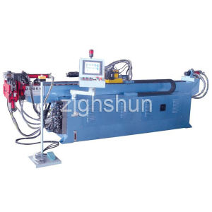 CNC Pipe Bending Machine (SB-38CNC) pictures & photos