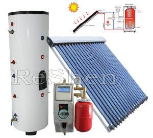 Solar Water Heater (Solar Geyser)