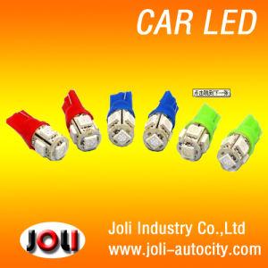 Auto LED Bulb (T10-1W)