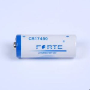2000mA Limno2 Cr17450 Lithium Polymer Battery pictures & photos