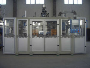 Blow Molding Machine (AM-5D-65-3)
