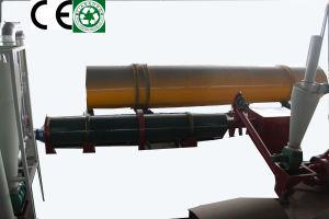 Rotary Dryer (WSG-250 / 500 / 1000 / 2000 / 3000)