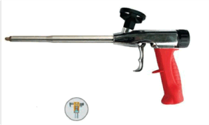 Best Quality and Competitive Price Foam Gun (LB009) pictures & photos