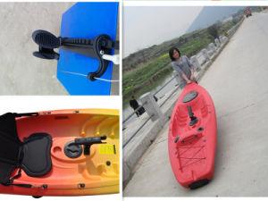 Dh-Wali Single Fishing Kayak pictures & photos