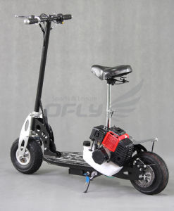 Gas Scooter (GS4302) pictures & photos