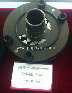 Replacement Rexroth Hydraulic Pump A4vg90 Charge Pump, Pilot Pump A4vtg90 pictures & photos