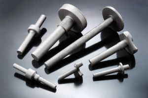 Customized Forging / Forged Shafts Parts pictures & photos