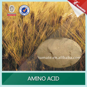 Water Solable Vegetable Amino Acid Fertilizer pictures & photos
