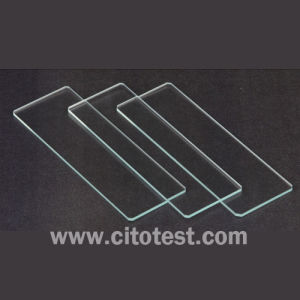 Plain Microscope Slides (0302-0003) pictures & photos