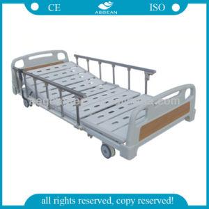 AG-Bm100 Healthcare Super Low Nursing Beds pictures & photos