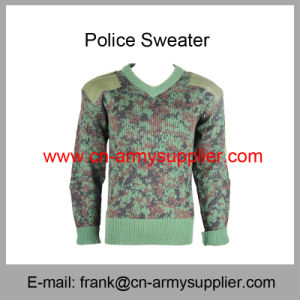 Camouflage Uniform-Camouflage Clothes-Camouflage Apparel-Camouflage Pullover-Camouflage Sweater pictures & photos
