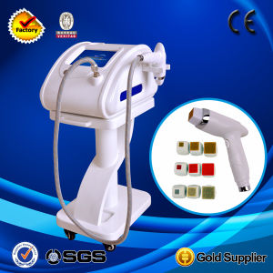 20MHz RF Thermal Skin Tightening Equipment (CE ISO FDA) pictures & photos