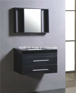 Wooden Bathroom Cabinet Single Basin (BL8822) Cabinet